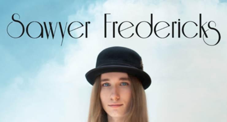 Sawyer Fredericks * Mia Z