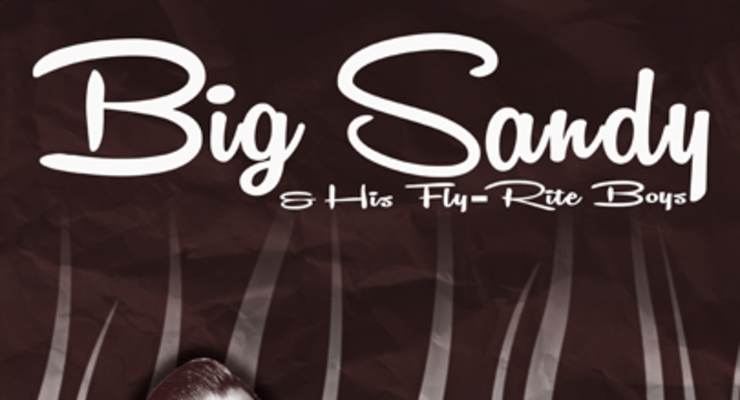 Big Sandy & His Fly Rite Boys