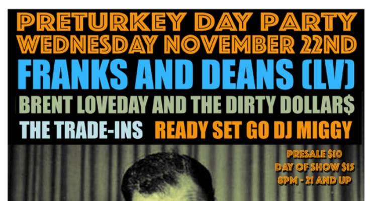 Franks and Deans (Las Vegas)