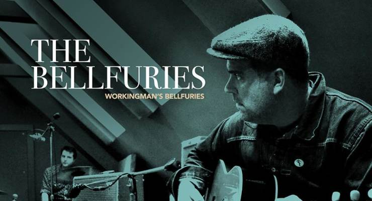 The Bellfuries