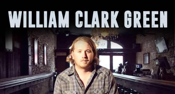 William Clark Green