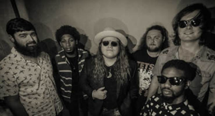 The Marcus King Band * Bishop Gunn ***VENUE CHANGE***