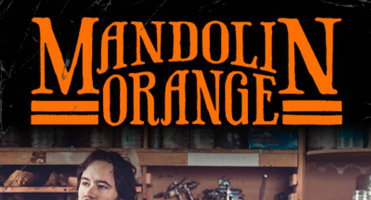 Mandolin Orange * Dead Horses
