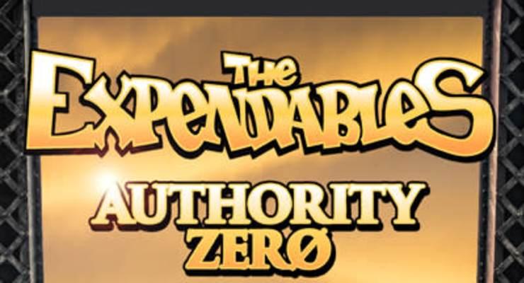 The Expendables * Authority Zero