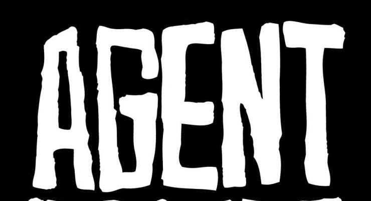 Agent Orange, Flatfoot 56, Get Dead, Snakes & Sermons