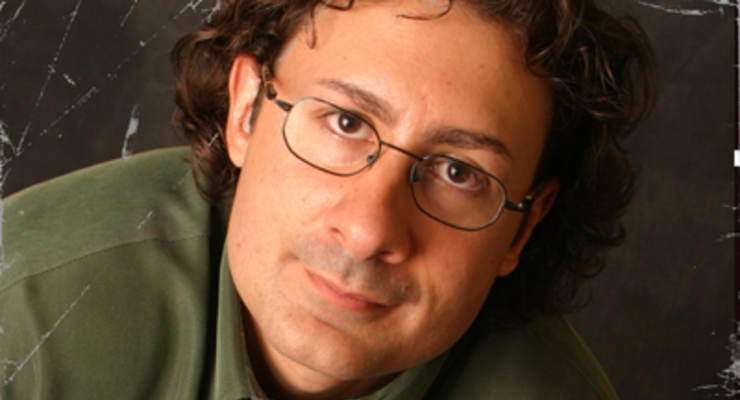 Costaki Economopoulos Stand Up Show