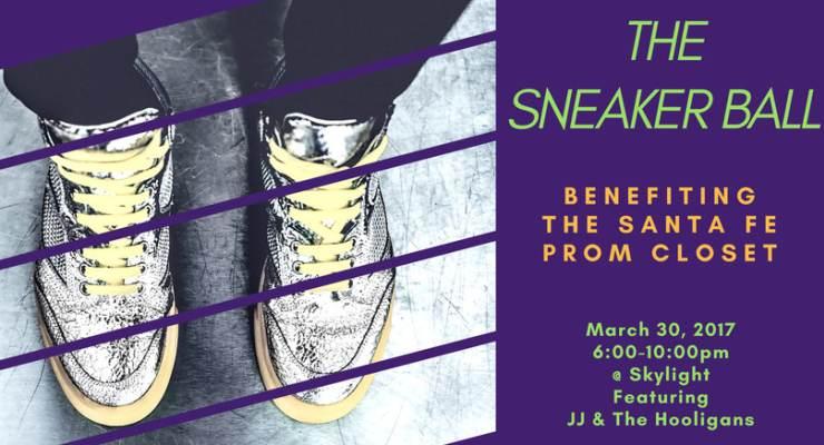 The Sneaker Ball