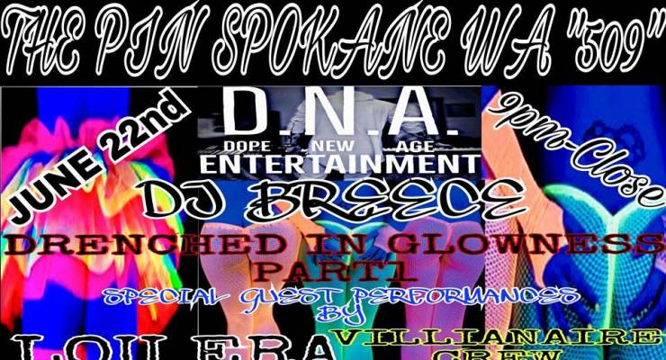 DNA Entertainment