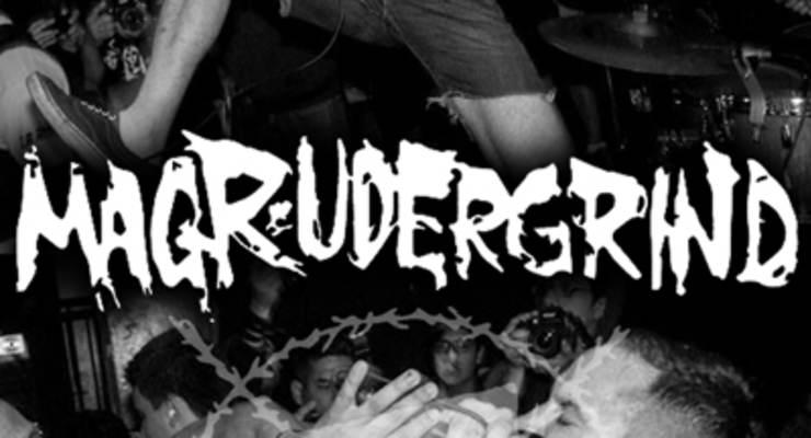 Magrudergrind * Yautja * Laughing Dog * Econarchy * Cambodian Death Squad