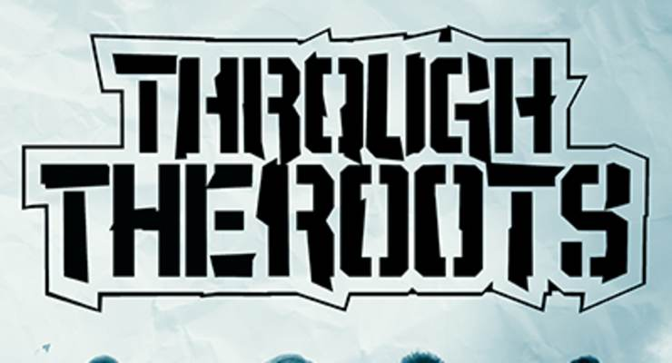 Through The Roots * Vibestrong * Burque Sol * Pocketful of Dub Soundsystem