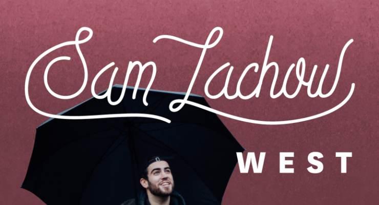 Black Umbrella Presents; Sam Lachow with Dave B