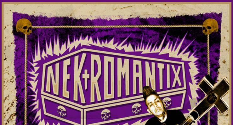Nekromantix * The Delta Bombers * Volk