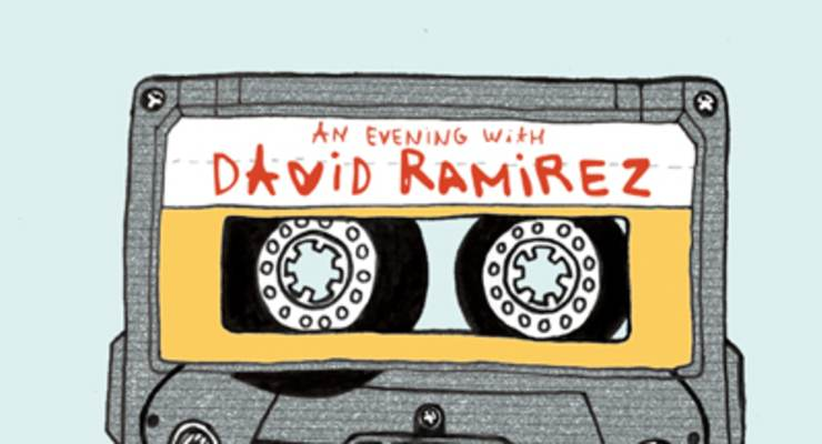 David Ramirez: Bootleg Tour (Live Album Recording)