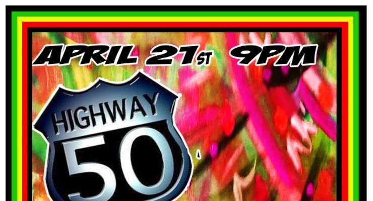 HIGHWAY50