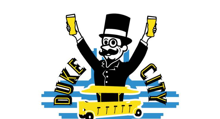 Duke City Pedaler: Beer Bike Social
