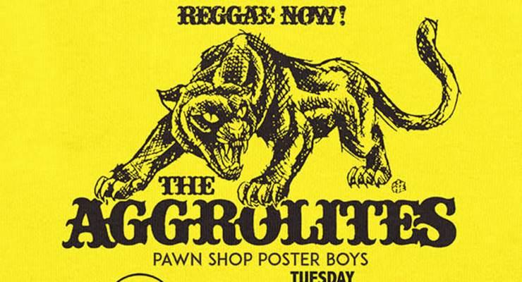 The Aggrolites - Reggae Now Tour 2020