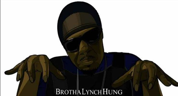 *** CANCELED *** Brotha Lynch Hung