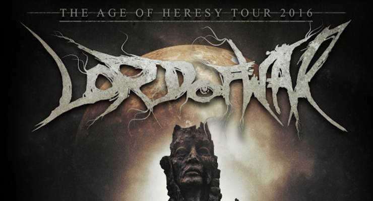 Lord of War, (Unique Leader Records), Altaira