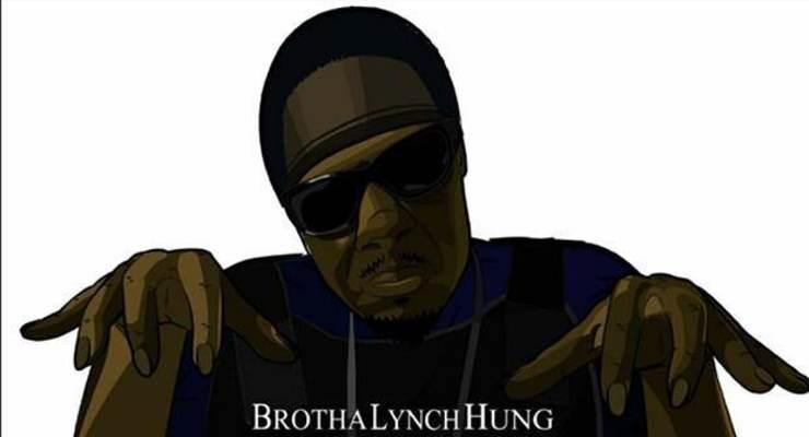 """Brotha Lynch Hung """"Kevlar 17 Tour"""""""