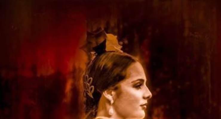 Emiarte Flamenco Holiday Show