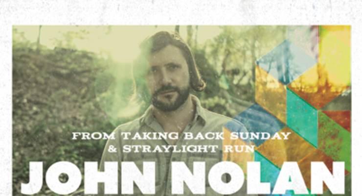John Nolan * Fighting Monsters