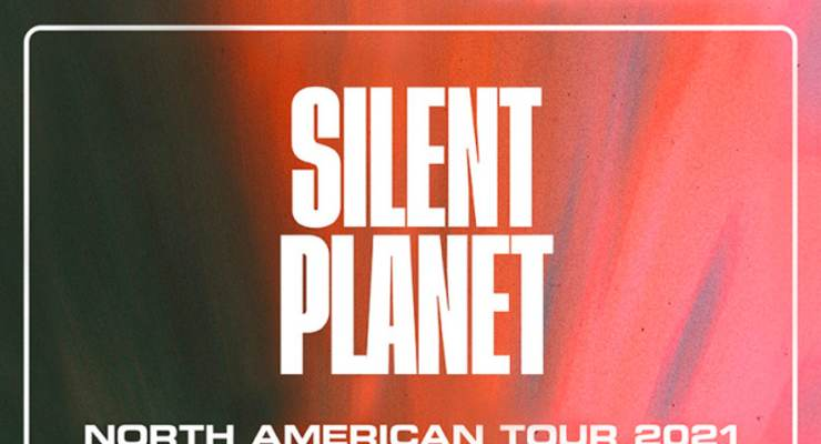Silent Planet * Inhuman Hands * Dakota Ave