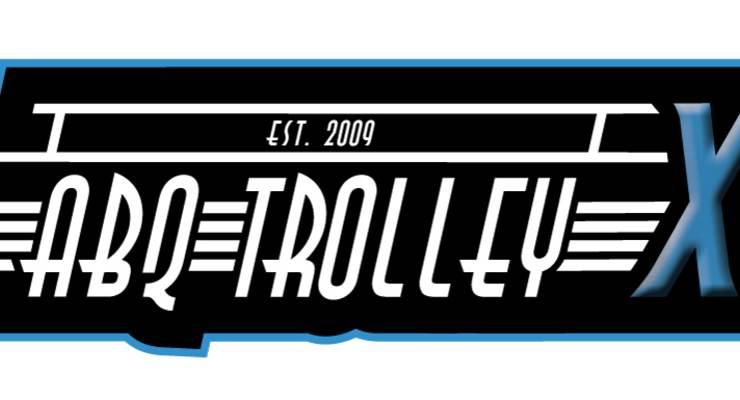 ABQ Trolley X: Sol Trolley