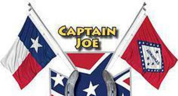 CAPTAIN JOE BAND
