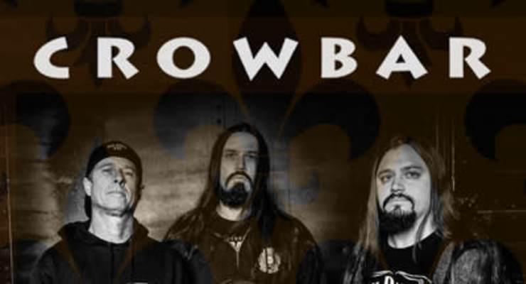 Crowbar * Cobra Vs Mongoose * Sorry Guero * God