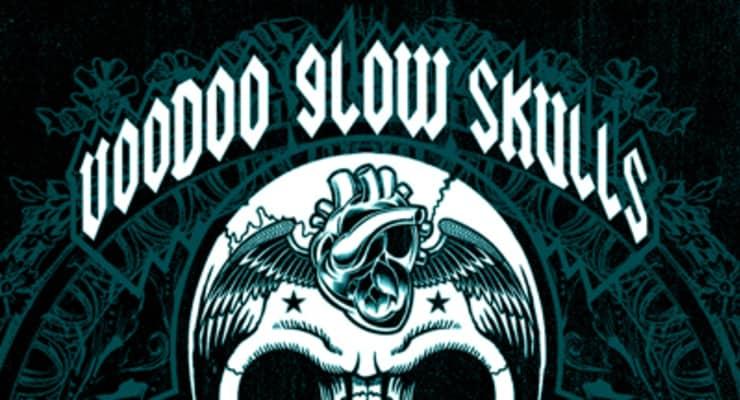 Voodoo Glow Skulls * Tartar Control * The Big Spank * The Coffin Stuffers