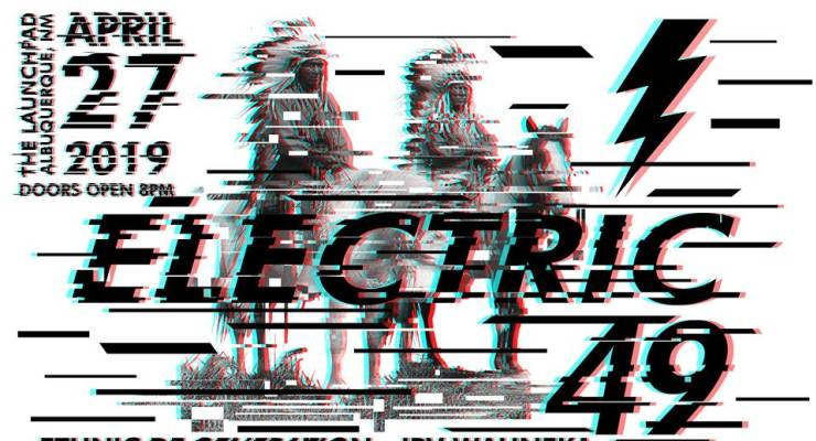 The Electric 49