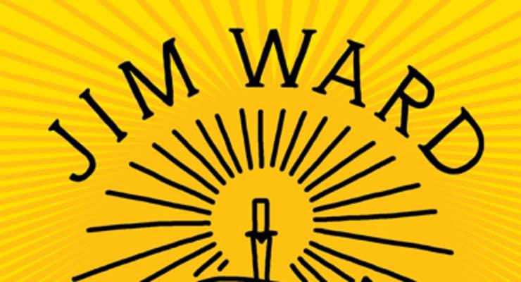 Jim Ward * Alabama Deathwalk