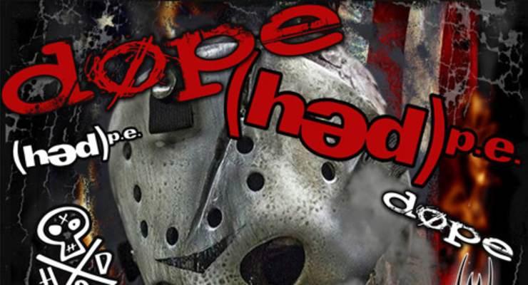 DOPE / HED PE