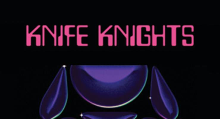 Knife Knights