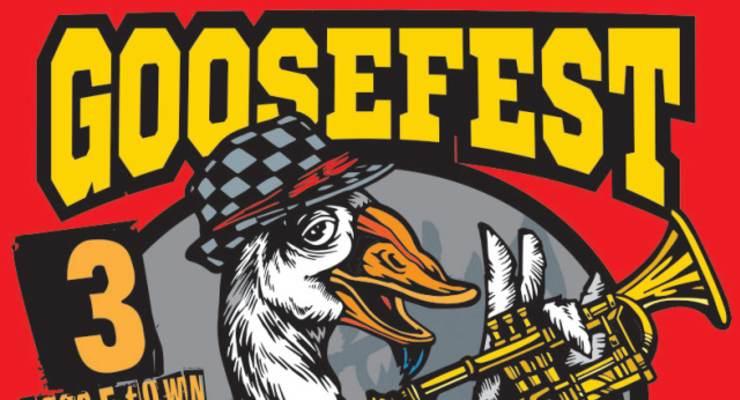 GOOSEFEST 3 - THE DENDRITES