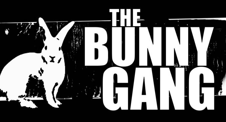 BUNNY GANG VIDEO RELEASE... MILE HIGH TO THE VI