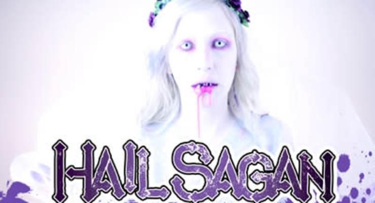 Hail Sagan * Rivals * The Scars Heal In Time