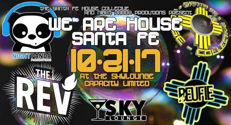SFHC : We Are House!