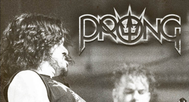 Prong * Suspended * Cobra Vs Mongoose * Genocide