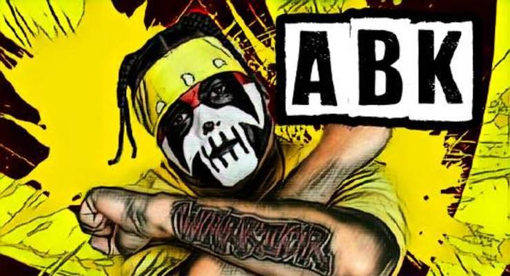 """ABK, """"Anybody Killa"""""""