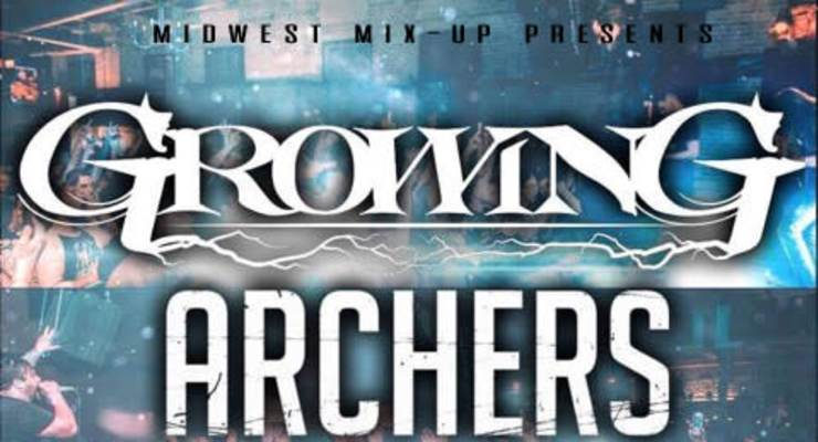 GROWING & ARCHERS