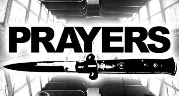 Prayers * Plague Vendor