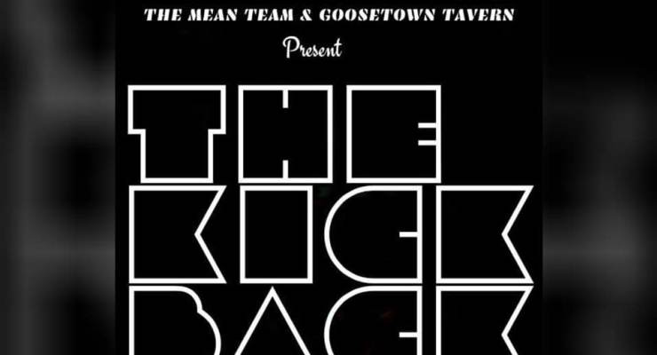 THE KICK BACK - MONTHLY PARTY - HIP-HOP/GROOVES/RANDOMNESS