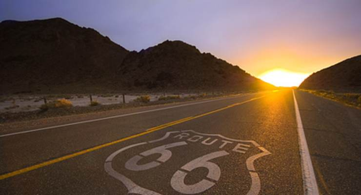 NM Xcursions: Kicks on Route 66