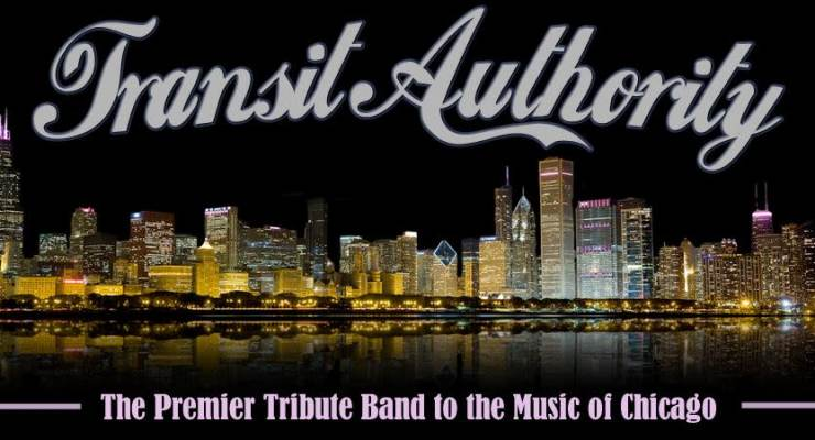 "Transit Authority (International Tribute to the band ""Chicago"")"
