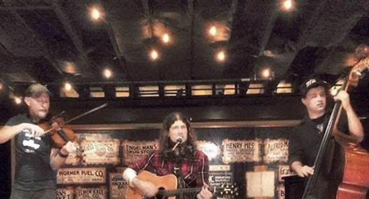 Joseph Huber, (country/ bluegrass)