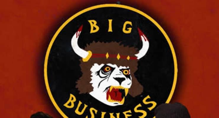 Big Business * SuperGiant * Marsupious