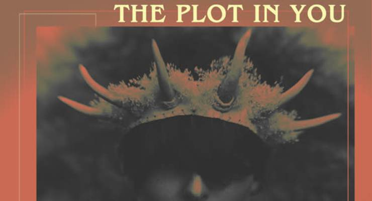 The Plot In You * Painting Promises * Pieces of the Past * Lights on the Coast
