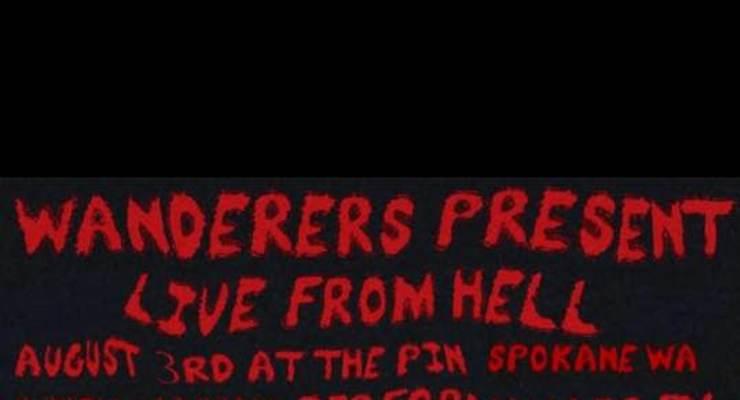 The Wanderers, Napoleuhn, CCB Krew, Dre 808, Youngsmoke, Nikolai Rya