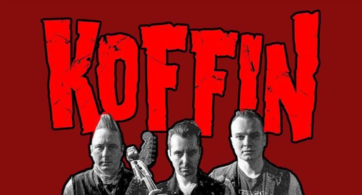 Koffin Kats * Russian Girlfriends * Gilead Rises * Sacred 20s